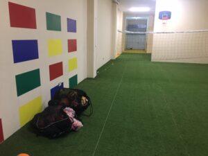 Ramiro Amarelle Academy